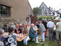 Kirchspiel zu Gast in Dobraschütz