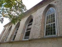 Kirche in Lumpzig