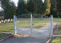 Friedhof Großbraunshain