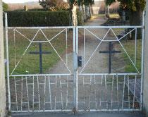 Friedhof Lumpzig