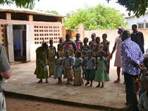 Complexe Scolaire Pergame Plus, Benin