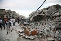 Copyright: AFP (Haiti 2010)