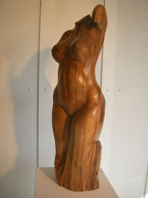 Akt Skulptur