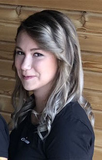 Janine Unterberger (Stylist)
