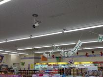 LED工事 徳島 愛媛 香川 コンビニ