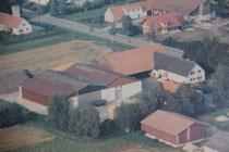 Betriebsgelände 1988