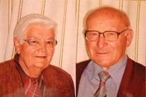 Olga Babette Klink & Johann Georg Klink