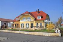 Geschäftsführerhaus erbaut 2004