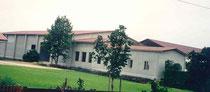 Die neue Halle 1996