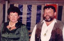 Ida Luise Klink & Johann Jakob Klink