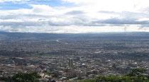 Bogotá, Colombia-Sur América