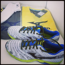 Pack Mizuno Press Challenge
