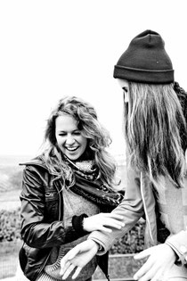 Jara und Alex