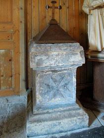 Eglise de Wiencourt l'Equipée