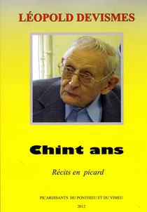 Livre publié pour les 100 ans de Léopold Devismes