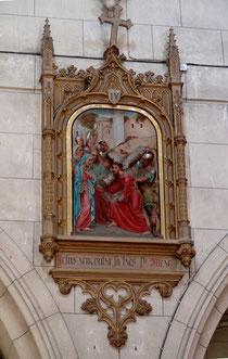 Eglise Saint-médard- Domart-en-Ponthieu