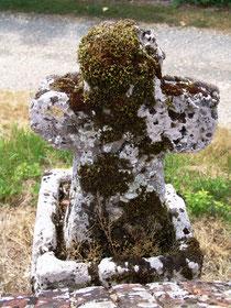 Au cimetière de Toeufles