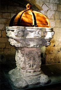 Eglise St-Pierre Guerbigny