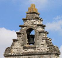 Chapelle de Luchuel (Grouches)