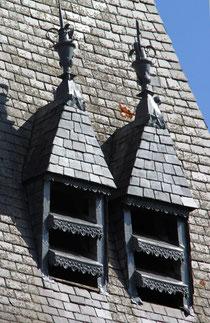 Hangest-sur-Somme- Eglise
