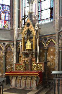 Chapelle Sainte-Theudosie