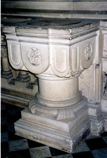 Lucheux- Eglise Saint-Léger