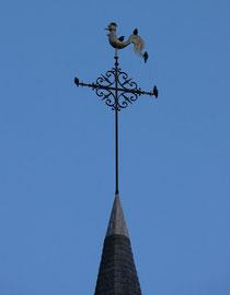 Eglise Saint-Nicolas - Canaples- Ph: Ch Sellez