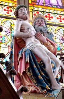 Bernaville- Dieu de Pitié