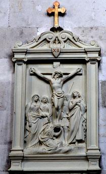 Amiens- Eglise Saint-Acheul
