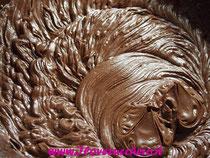 cioccolato creme