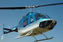 Bell 206 Jet Ranger III
