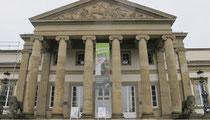 Rosensteinmuseum in Stuttgart