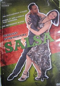 dvd salsa salsabor