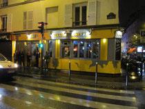 Le Quartier Général Bar Paris