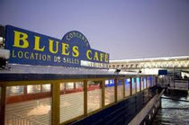 peniche blues cafe salsa paris