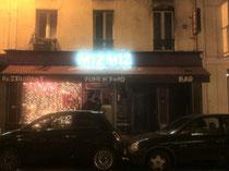 Le MizMiz bar