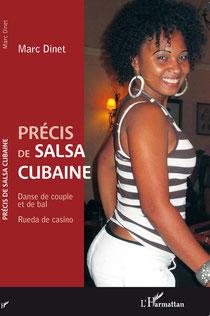 Marc Dinet - Précis de salsa cubaine