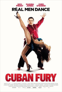 Cuban Fury, the movie