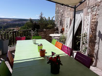 alquiler casa en Aveyron Millau