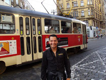 Praga - Rep. Checa