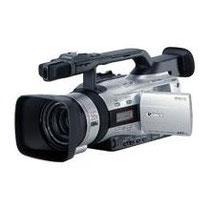 Canon XM 2