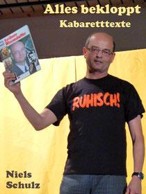 Auftritt in Beilrode 2011