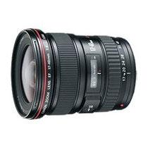 Canon 17-40 mm