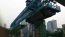 Deutsche Unternemen investieren in Indonesien