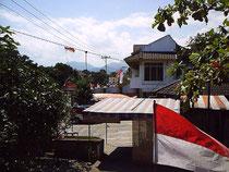 Markt Indonesien