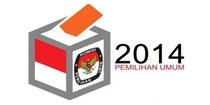 Wahlen Indonesien 2014