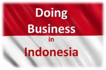 Umgang mit Geschäftspartnern in Indonesien