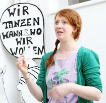 Stephanie Müller (Foto: Pia Streicher)