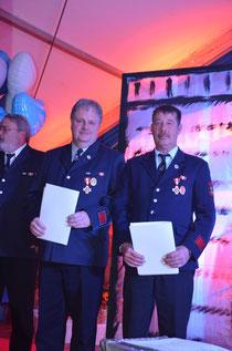 Ehrenabzeichenträger des LFV