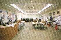 1階河川情報室